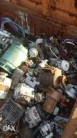 We Buy Mix Electric Motor Scrap