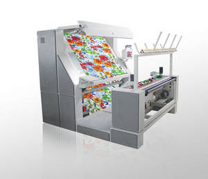 Wholesale computer: Finished Woven Inspection Machine