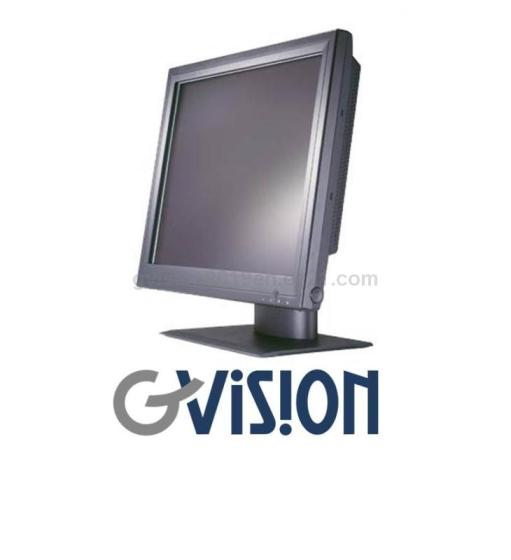 POS System - LCD Touch Screen Monitor (10.4