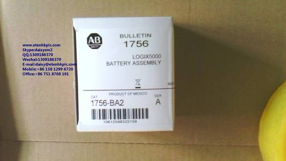 Sell low price new Allen Bradley PLC 1769L32E,1794ADN,1747L551,1746NT8...