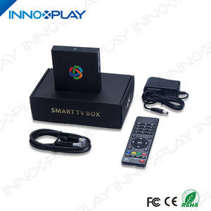 Wholesale set top box: Highly Cost Effective Iptv Accept ODM /OEM Free Iptv Account Iptv Italy Set Top Box