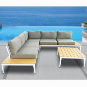 Wholesale modern sofa: Modern Design Wholesale Outdoor Furniture Sofa Set