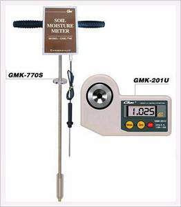 Wholesale Moisture Meters: Soil Moisture Meter/Digital Urine S.G Refractometer