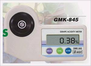 Wholesale Food Processing Machinery: Digital Fruits Acidity Meters