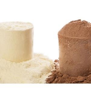 Wholesale soy protein powder: Soy Protein/Whey Protein