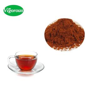 Wholesale organic instant: Health Product Organic Instant Black Tea Extract Powder