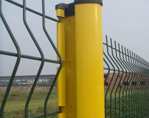 Wholesale welded fence: Welded Mesh Fence