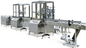 Wholesale aerosol filling machine: Aerosol Filling Machine