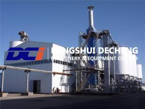 Wholesale second hand crane: Gypsum Powder Making Process Machine