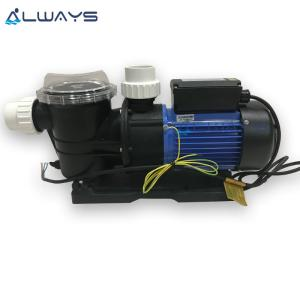 Wholesale self-priming jet pump: SQP 1hp Water Filter Motor Pump Swimming Pool Pumps