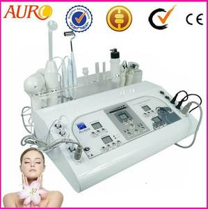 Wholesale rotary face brush: 7in1 Skin Care Ultrasound Beauty Equipment