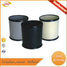 Wholesale Waste Bins: Different Color New Style High Quality Cheap Price Plastic Garbage Can Series