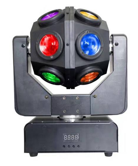 Sell LED 12*12W moving head beam light