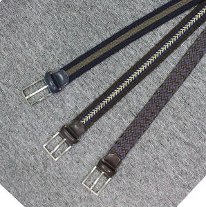 Wholesale men's jeans: Casual Style Belt for Men, Good Match with Jeans