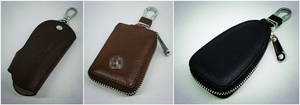 Wholesale Coin Purses & Key Wallets: Car Key Wallet