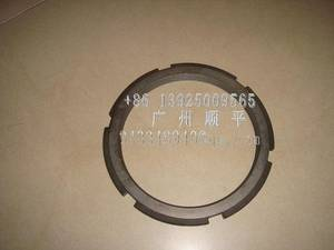 Wholesale slotted nut: Zf A132 A131 Slotted Nut