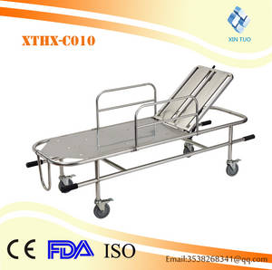Wholesale cart: Stainless Steel Four Ferry Carts