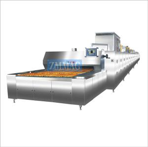 Wholesale cake oven: Gas Tunnel Oven/Gas Oven/Tunnel Oven