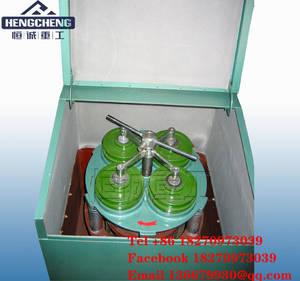 Wholesale fine powder vibrating screen: Professional Designed Sealed Sample Preparation Pulverizer for XRF Analysis