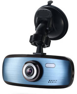 Wholesale h.264 dvr: Real 1080P 2.7-inch LCD Dashboard Car DVR Recorder H.264 AVI Video Night Vision