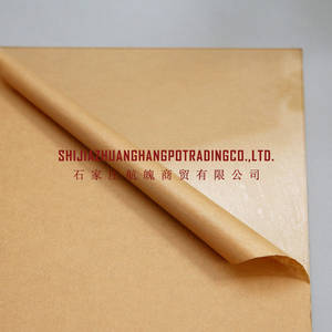 Wholesale Protective Packaging: Hot !!!  Low Adhesive Protetive Craft Paper