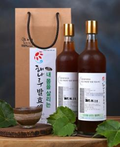 Wholesale replacement meal: Fermented Liquid of Haenaroo Silk