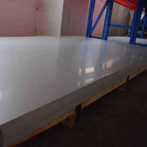 Wholesale cold rolled steel sheet: 304 Standard Cold Rolled 0.3-3mm Thick Stainless Steel Sheet