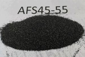Wholesale Ore: 46% Chromite Sand Used for Glass and Ceramic Industry