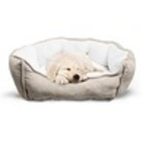 Wholesale sofa bed: Ultra Warm and Soft Sherpa  PET Bed Dog Cat Sofa Bed