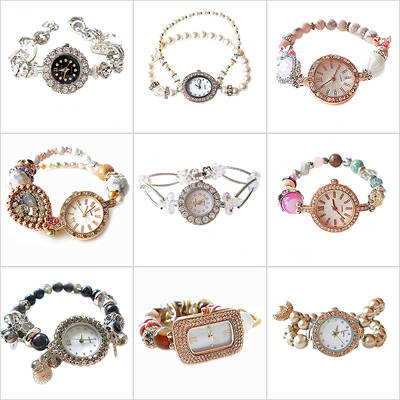 fashion watches: Sell High Quality Handmade Watch Bracelet