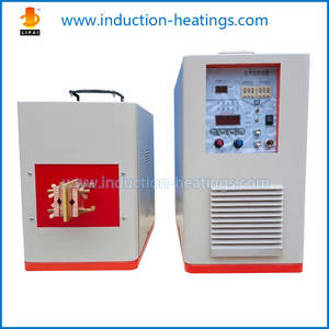 Wholesale induction brazing: Easy Move Induction Heating Machine for Welding & Brazing