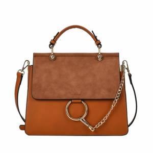 Wholesale Shoulder Bags: Women Messenger Bag PU Leather