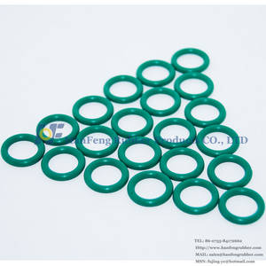 Wholesale Seals: Standard Rubber Seal AS568 O-Ring