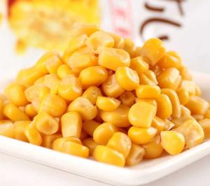 Wholesale sweet corn: Canned Vegetable Canned Sweet Corn Kernels