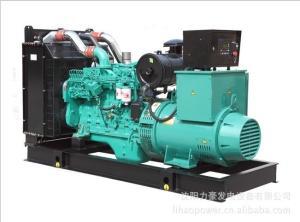 Wholesale perkins spare parts: Diesel Generator Powered by Cummins Engine