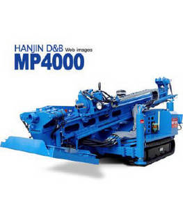 Wholesale auto winch: MP4000