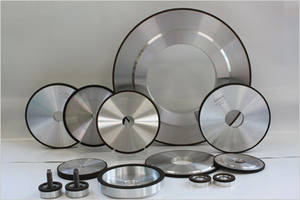 Wholesale boron steel tube: Diamond Grinding Wheel