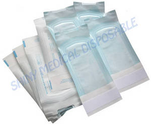 Wholesale Other Packaging Products: Self Sealing Sterilization Pouch