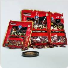 Wholesale Hard Candy: Red Ginseng Candy, Made in Korea