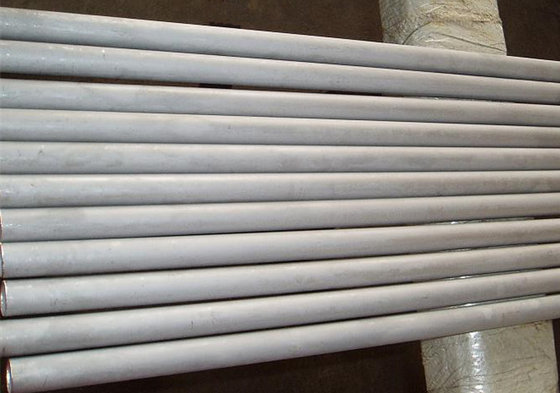 Astm A268 Tp446 1 Seamless Stainless Steel Pipe Id 8711073