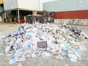 Wholesale newspaper: Recycled Scrap Paper Onp Old Newspaper with Best Quality