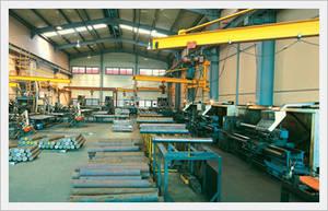 Wholesale hydraulic breaker parts: Hydraulic Breaker Parts