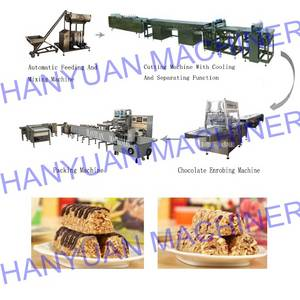 Wholesale energy bar: Energy Bar Production Line Nutrition Bar Making Machine