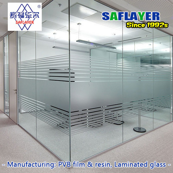 High Quality Safety Window Glass With Float Tempered