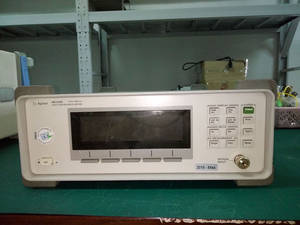 Wholesale Measuring & Analysing Instrument Stocks: Agilent 86120C