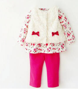Wholesale Baby Shirts: Wholesale Fashion Baby Shirt, Baby Trousers Children Suit Baby Clothes