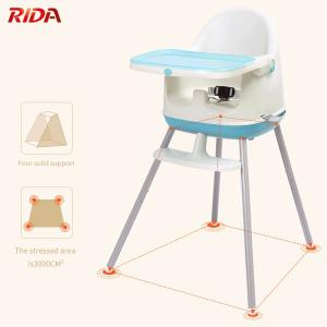 Wholesale Home Furniture: Baby High Chair Detachable Char and Table Baby Booster