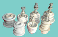 Sell Electrical Ceramics High Tension Insulator