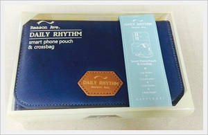 Wholesale pouch: Mobile Phone Case(Daily Rhythm Pouch)
