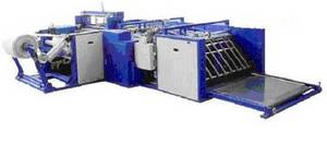 Wholesale woven bags: Woven Bag Making Equipment